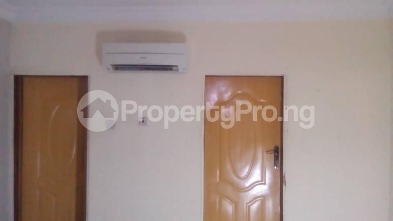 1 bedroom Mini flat for rent Rafiu Shittu Street. Alaka Estate Surulere Lagos - 1