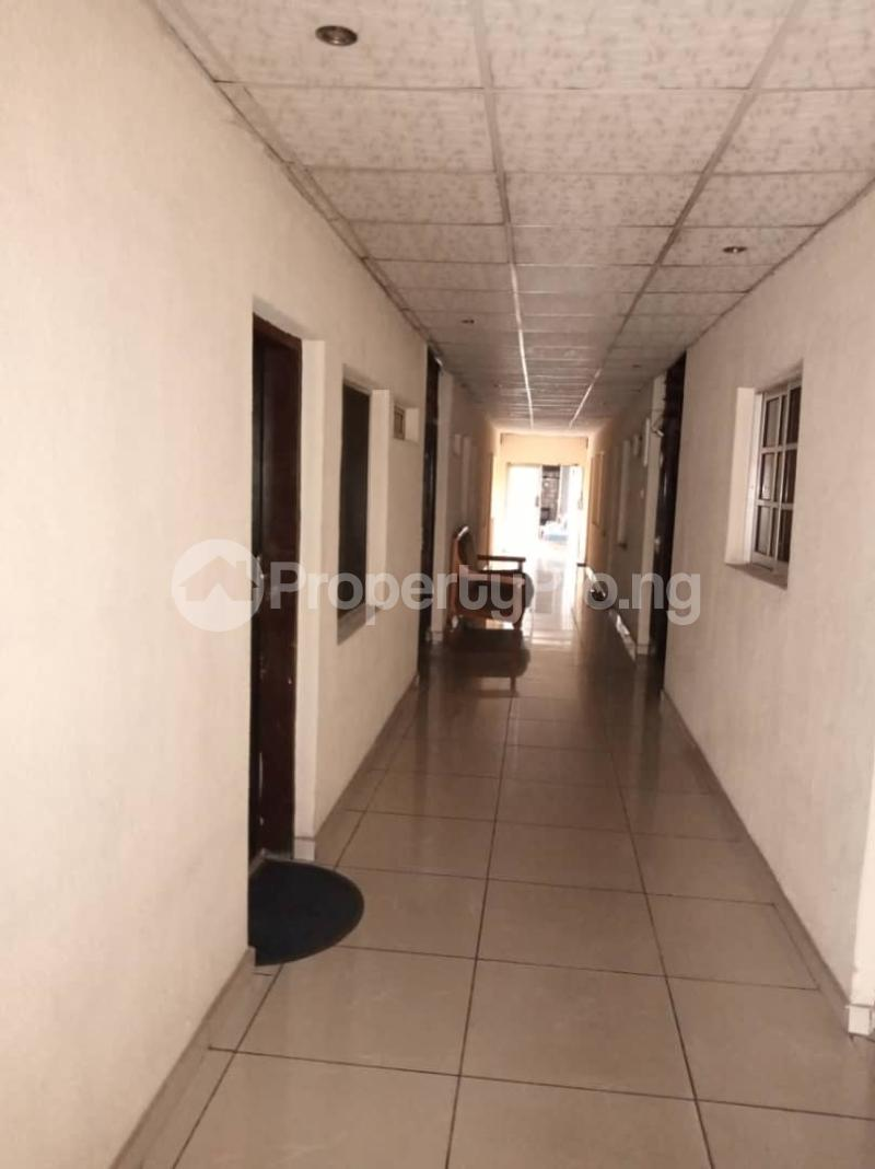 1 bedroom Mini flat for rent Rafiu Shittu Street. Alaka Estate Surulere Lagos - 6