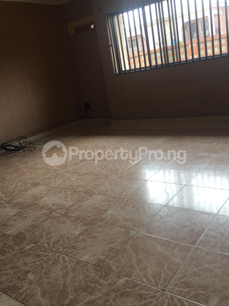 4 bedroom Detached Bungalow House for rent Plot 597A, Prince Abimbola Akinyemi Street, Omole phase 2 Ojodu Lagos - 4