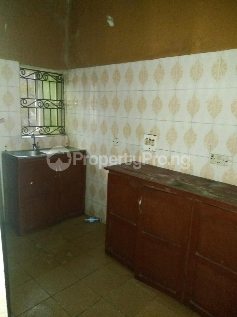 2 bedroom Flat / Apartment for rent An Estate in Abijo after Crown Estate in Ajah axis Lekki.  Abijo Ajah Lagos - 8