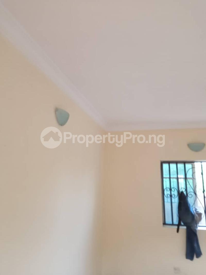 2 bedroom Flat / Apartment for rent Peace estate Soluyi Gbagada Lagos - 8