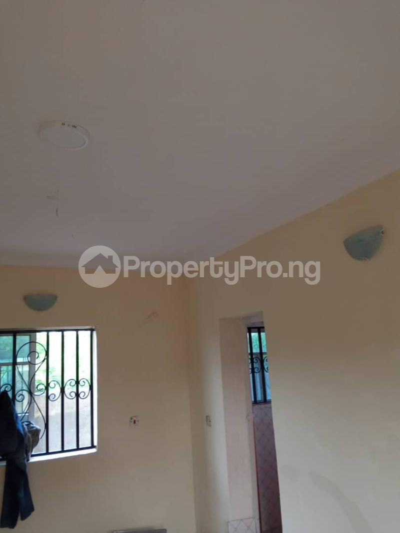 2 bedroom Flat / Apartment for rent Peace estate Soluyi Gbagada Lagos - 10