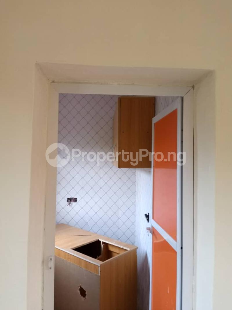 2 bedroom Flat / Apartment for rent Peace estate Soluyi Gbagada Lagos - 12