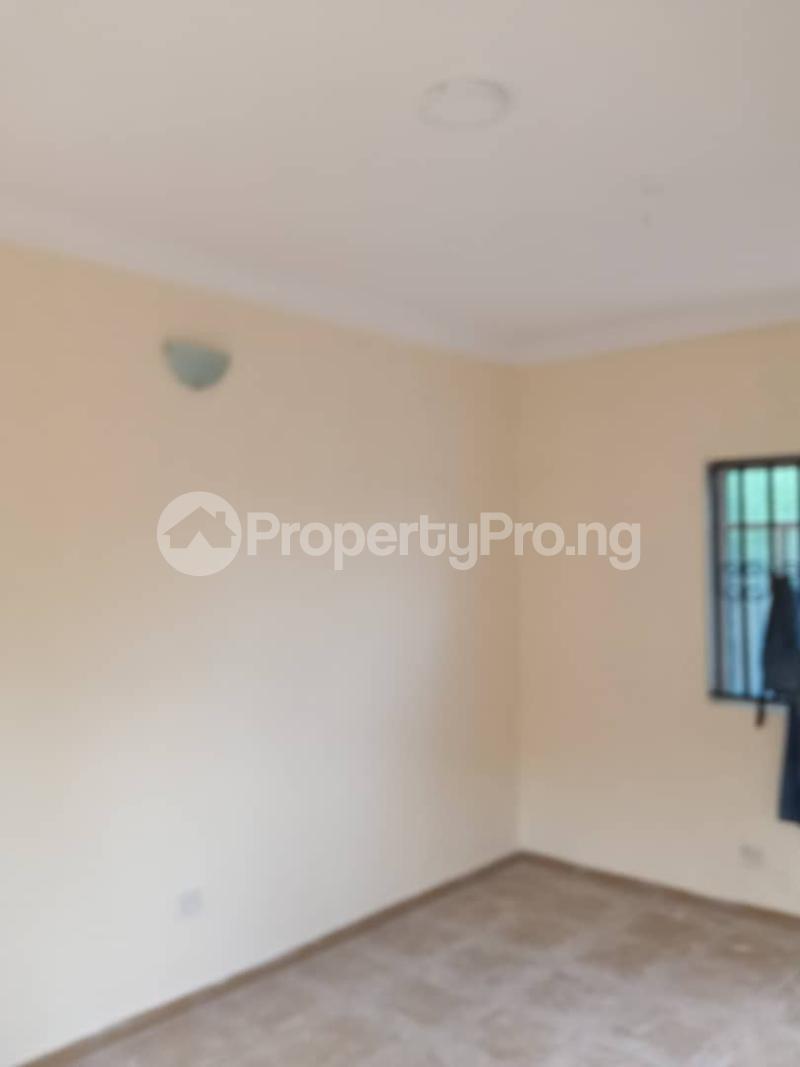 2 bedroom Flat / Apartment for rent Peace estate Soluyi Gbagada Lagos - 7
