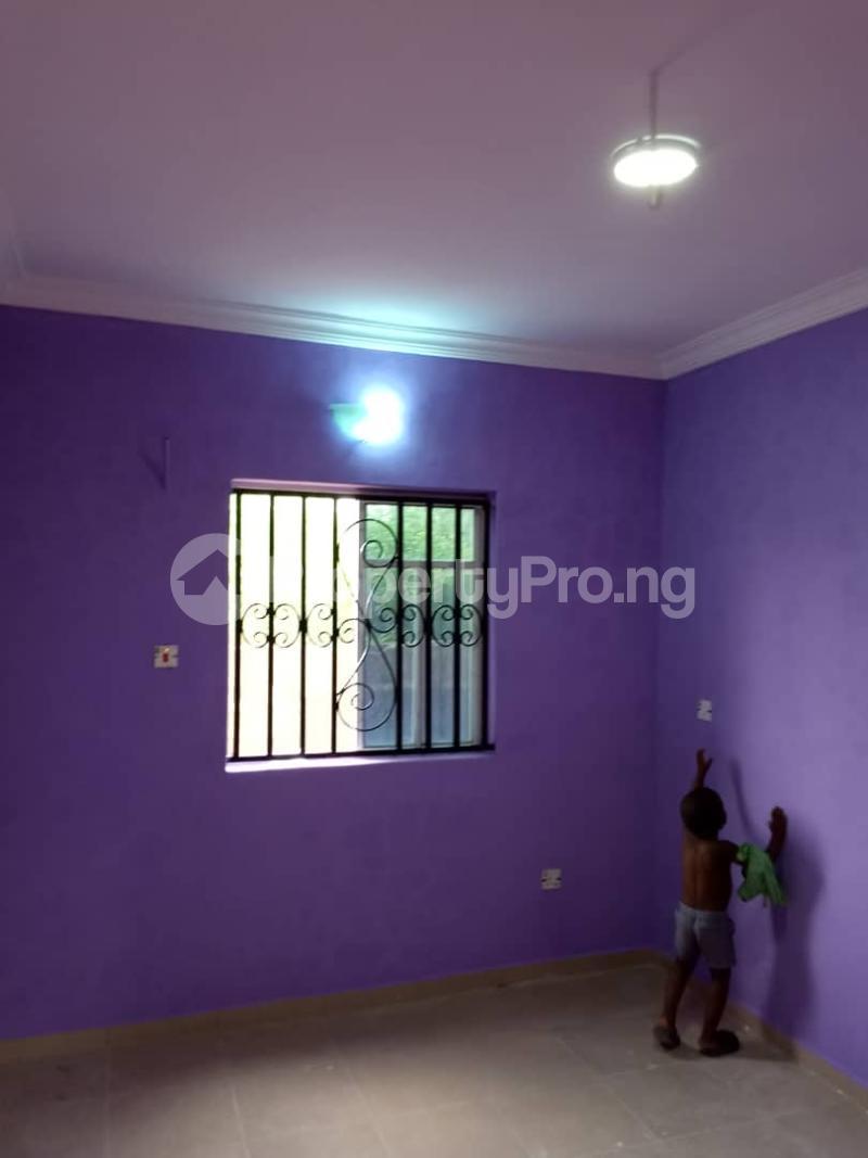 2 bedroom Flat / Apartment for rent Peace estate Soluyi Gbagada Lagos - 4