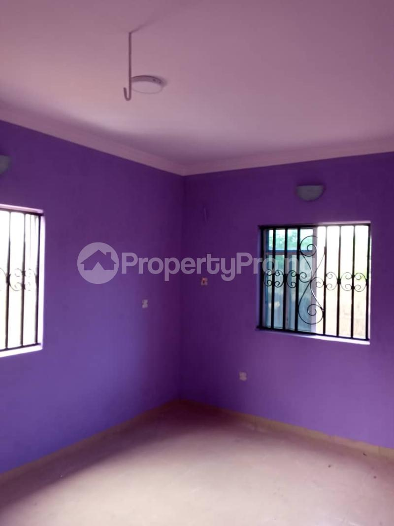2 bedroom Flat / Apartment for rent Peace estate Soluyi Gbagada Lagos - 13