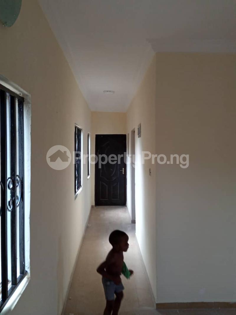 2 bedroom Flat / Apartment for rent Peace estate Soluyi Gbagada Lagos - 11