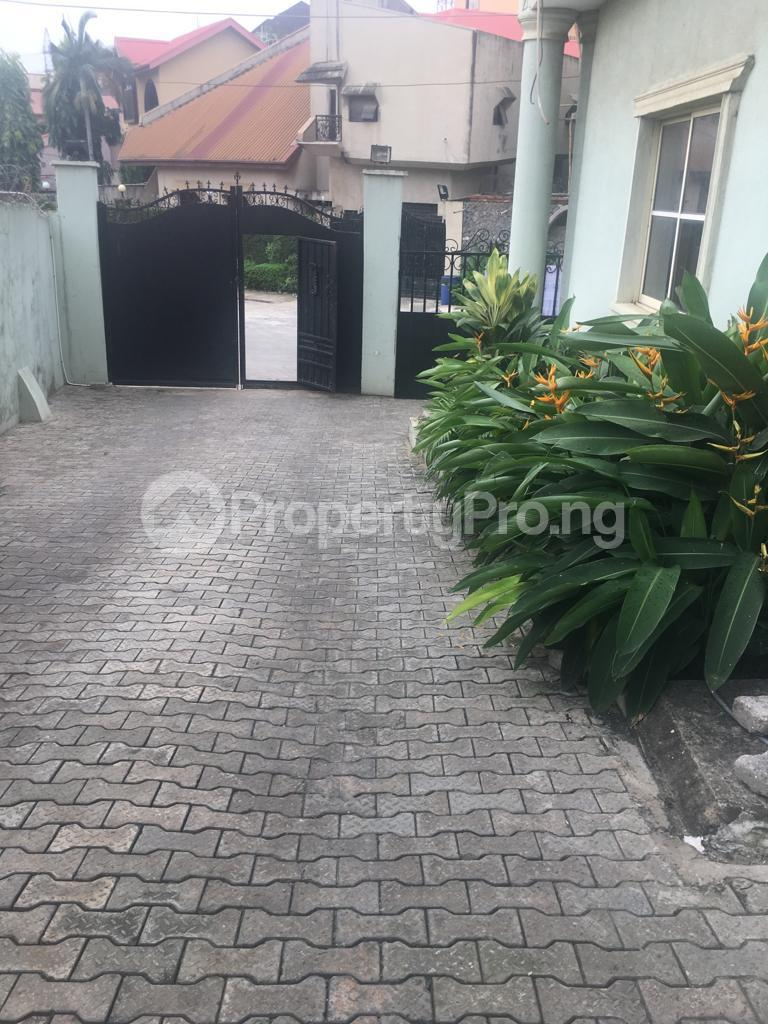 3 bedroom Flat / Apartment for rent Gbagada Lagos - 5
