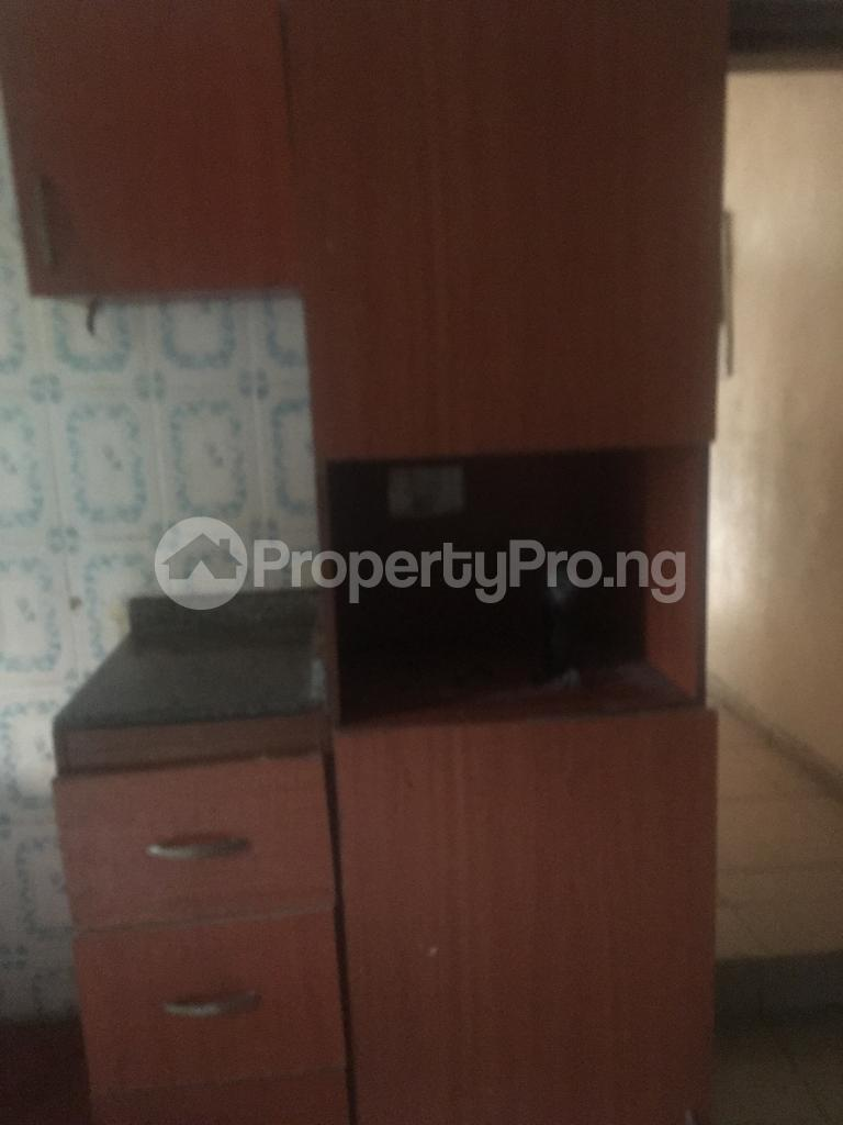 3 bedroom Flat / Apartment for rent Gbagada Lagos - 8