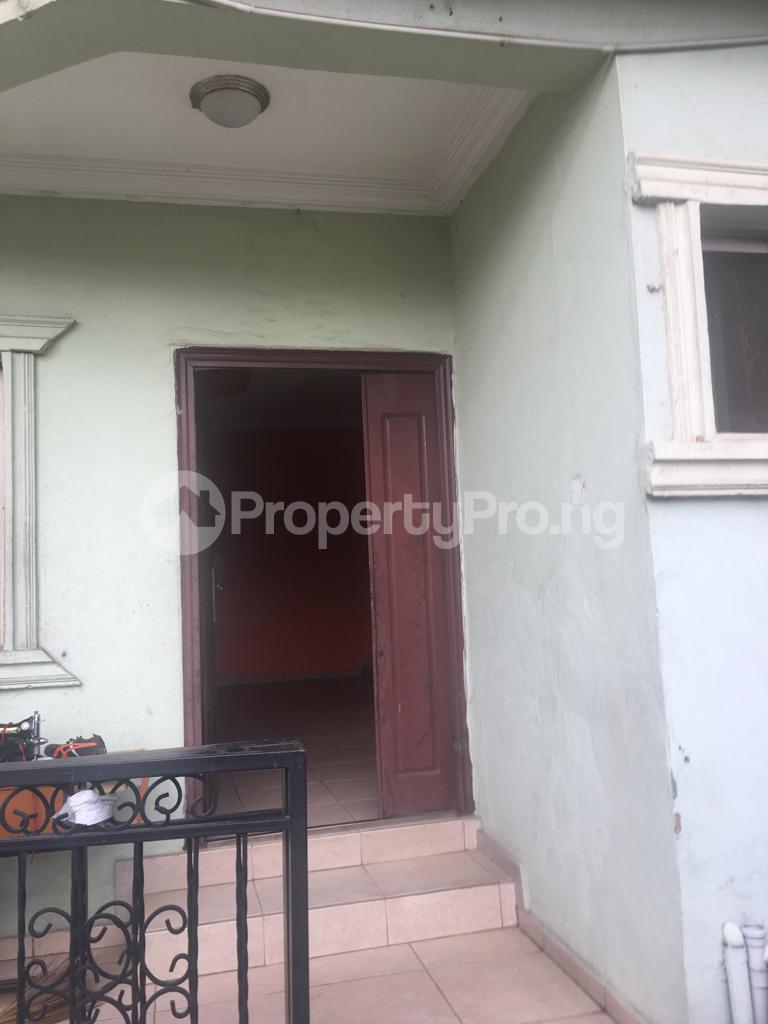 3 bedroom Flat / Apartment for rent Gbagada Lagos - 1