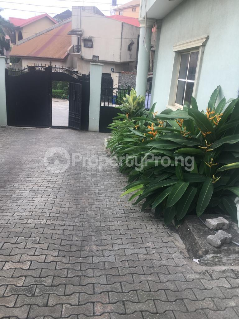 3 bedroom Flat / Apartment for rent Gbagada Lagos - 13