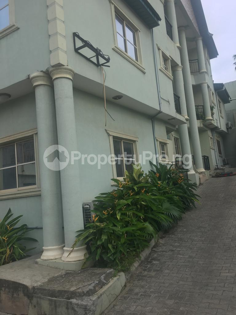 3 bedroom Flat / Apartment for rent Gbagada Lagos - 0