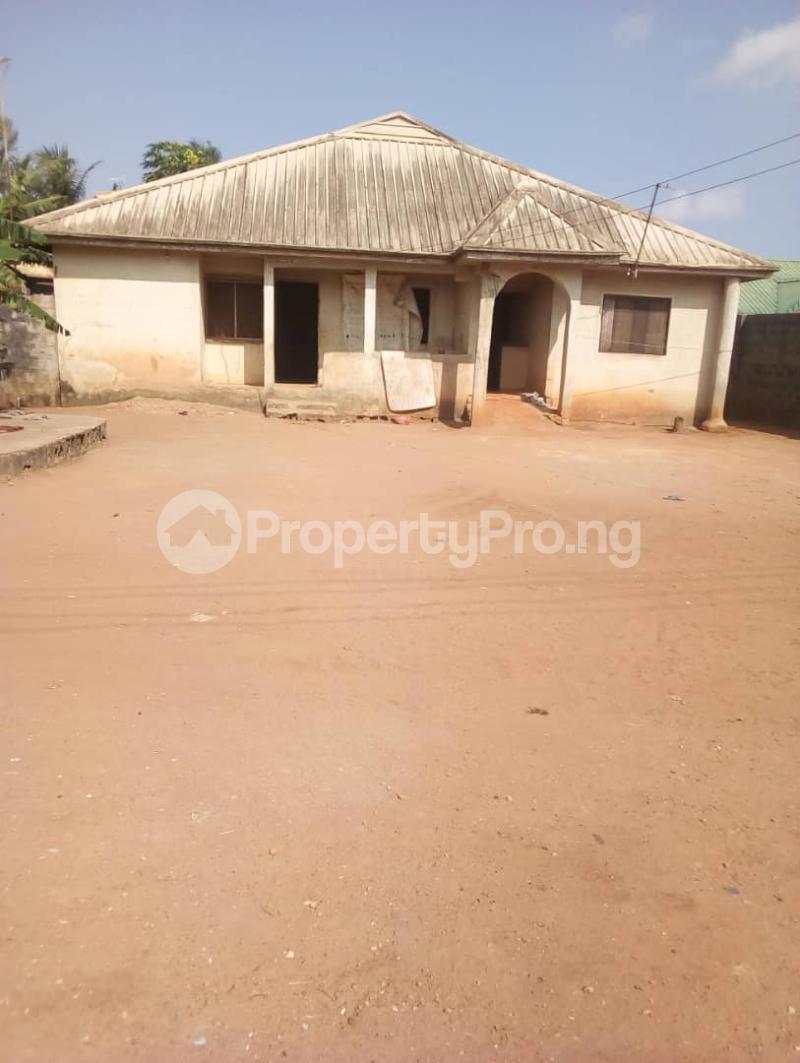 5 bedroom Detached Duplex for sale Near Opic Estate Agbara Agbara-Igbesa Ogun - 0