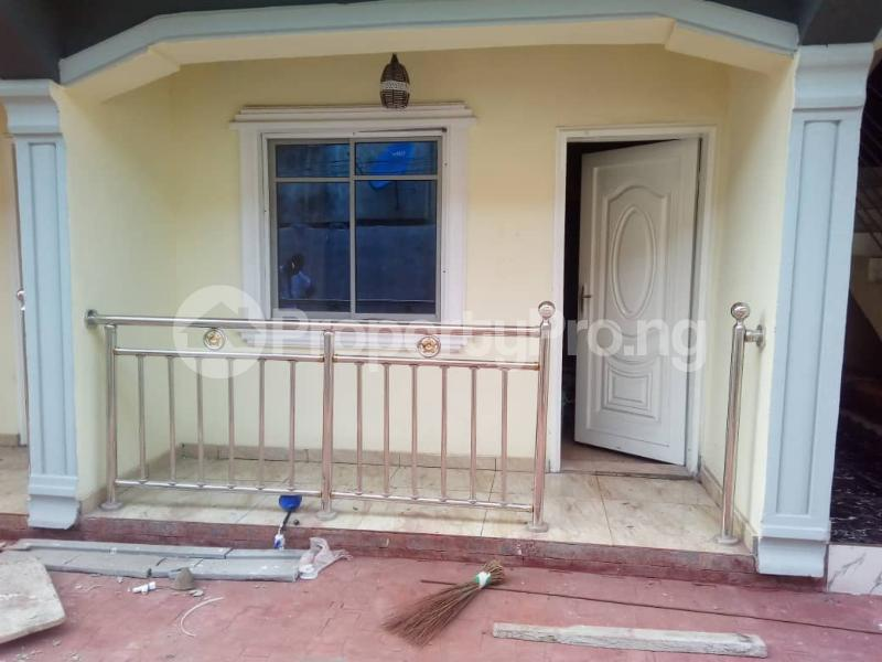 Mini flat Flat / Apartment for rent Adekunle kuye Surulere Lagos - 2