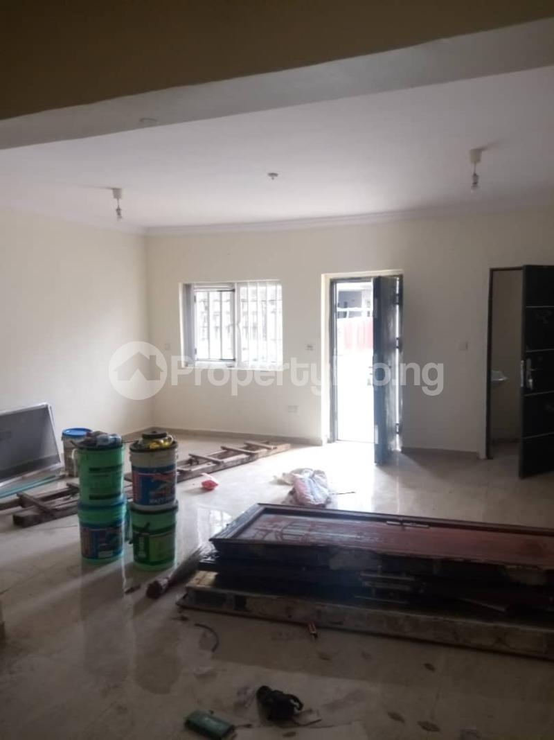 Mini flat Flat / Apartment for rent Adekunle kuye Surulere Lagos - 0