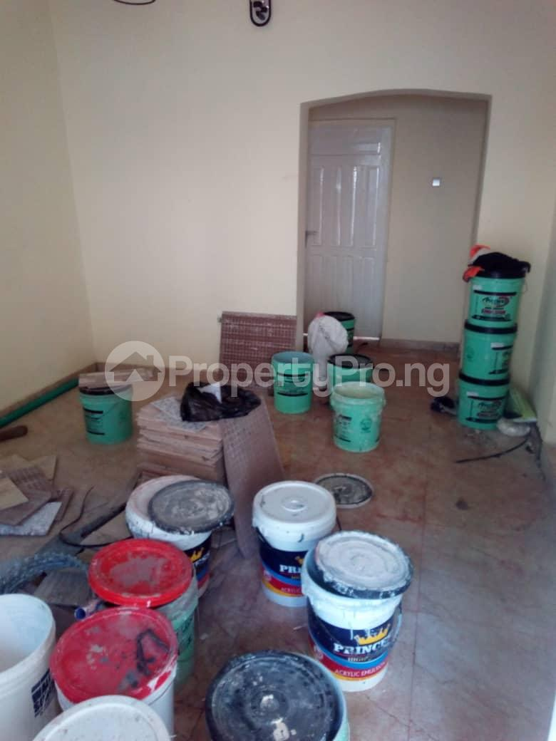 Mini flat Flat / Apartment for rent Adekunle kuye Surulere Lagos - 1