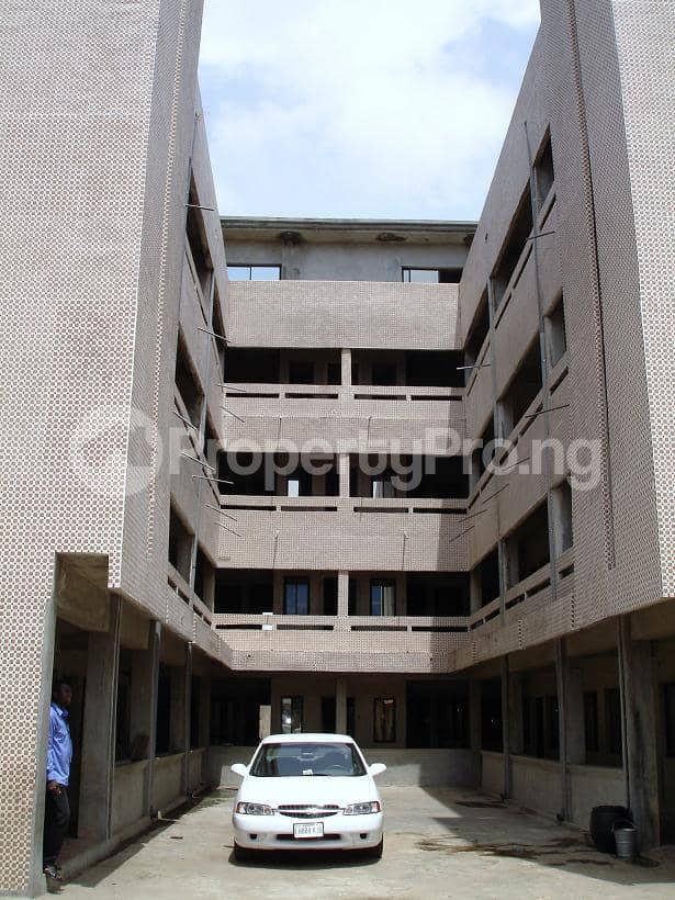 Office Space Commercial Property for sale Apapa road Apapa Lagos - 0