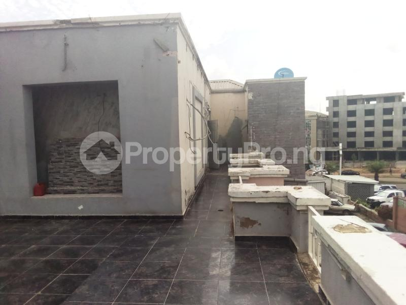 Commercial Property for rent ...Aminu Kano Crescent Wuse 2 Abuja - 1