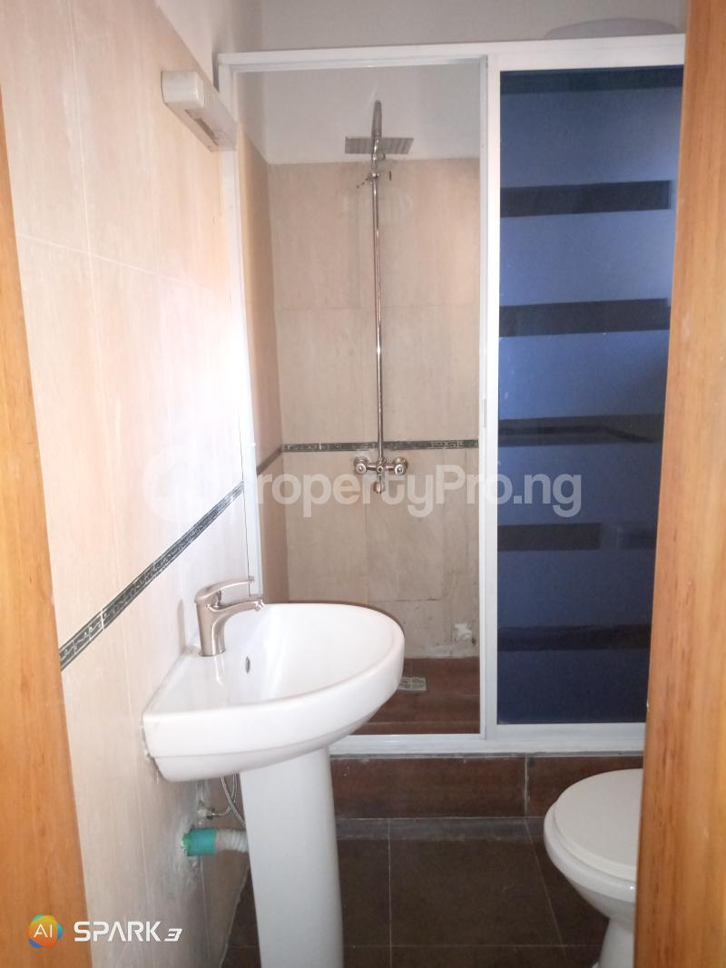 3 bedroom Blocks of Flats House for rent Second round about Lekki Phase 1 Lekki Lagos - 6