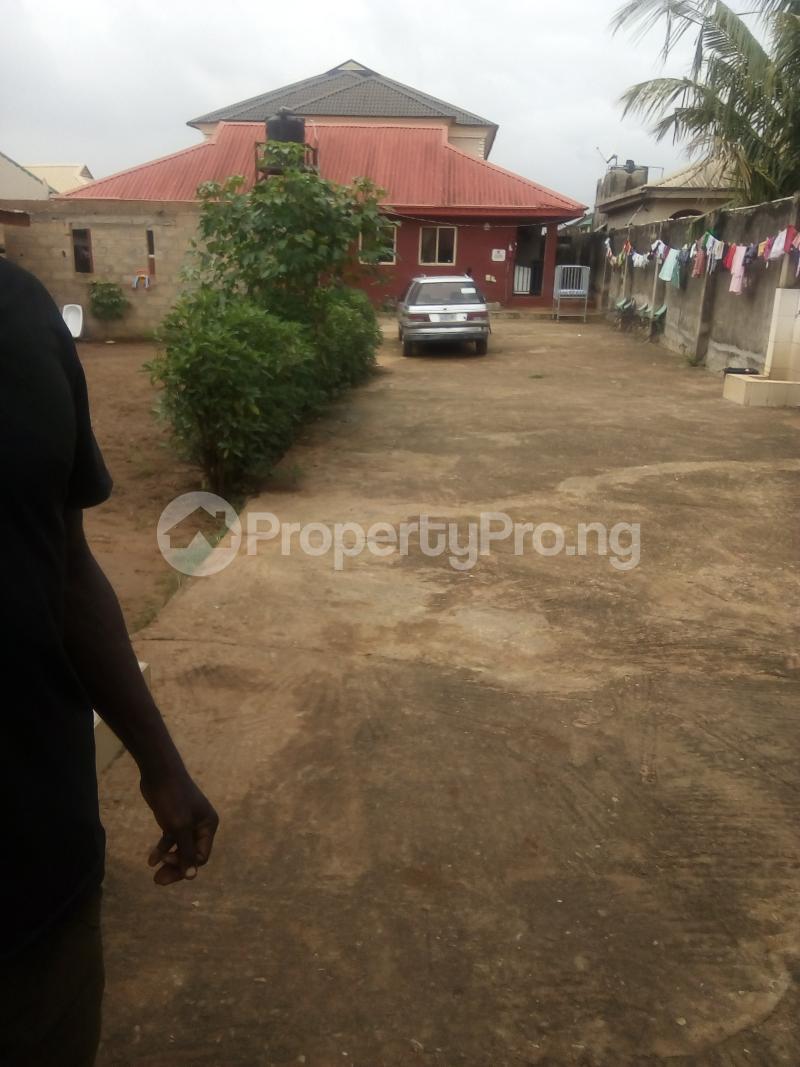3 bedroom Detached Bungalow for sale 11 Road Peace Estate Baruwa Ipaja Lagos Baruwa Ipaja Lagos - 0