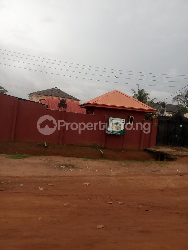 3 bedroom Detached Bungalow for sale 11 Road Peace Estate Baruwa Ipaja Lagos Baruwa Ipaja Lagos - 1