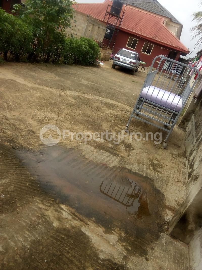 3 bedroom Detached Bungalow for sale 11 Road Peace Estate Baruwa Ipaja Lagos Baruwa Ipaja Lagos - 3
