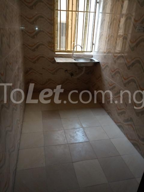1 bedroom mini flat  Mini flat Flat / Apartment for rent Off Fola Osibo Lekki Phase 1 Lekki Lagos - 2
