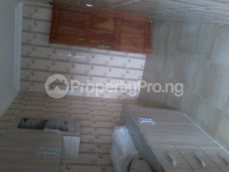 2 bedroom Blocks of Flats House for rent a nice environment at kuppsola Fagba Agege Lagos - 7