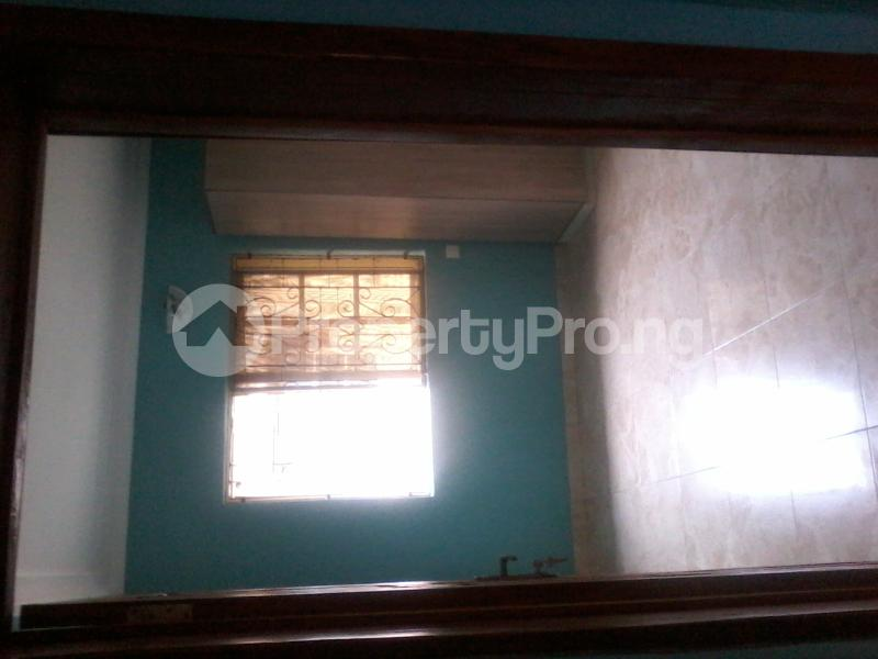 2 bedroom Blocks of Flats House for rent a nice environment at kuppsola Fagba Agege Lagos - 5