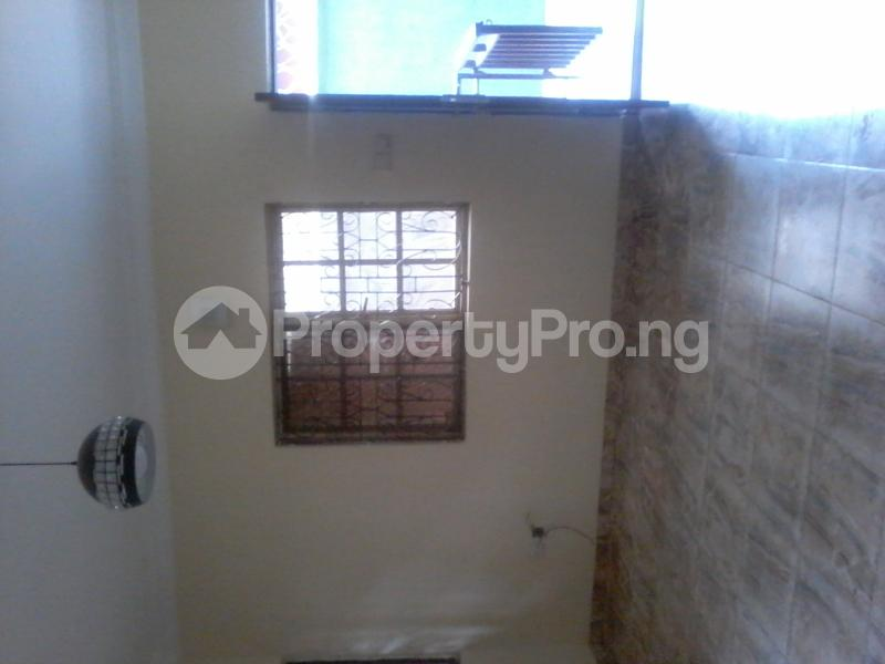 2 bedroom Blocks of Flats House for rent a nice environment at kuppsola Fagba Agege Lagos - 3