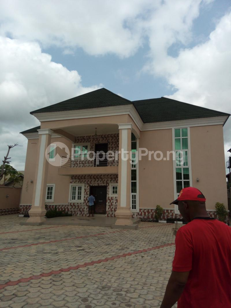 7 bedroom Detached Duplex House for sale Area C Concord Area New Owerri IMO state Owerri Imo - 0