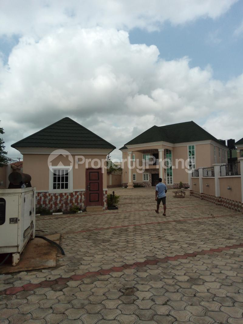 7 bedroom Detached Duplex House for sale Area C Concord Area New Owerri IMO state Owerri Imo - 1