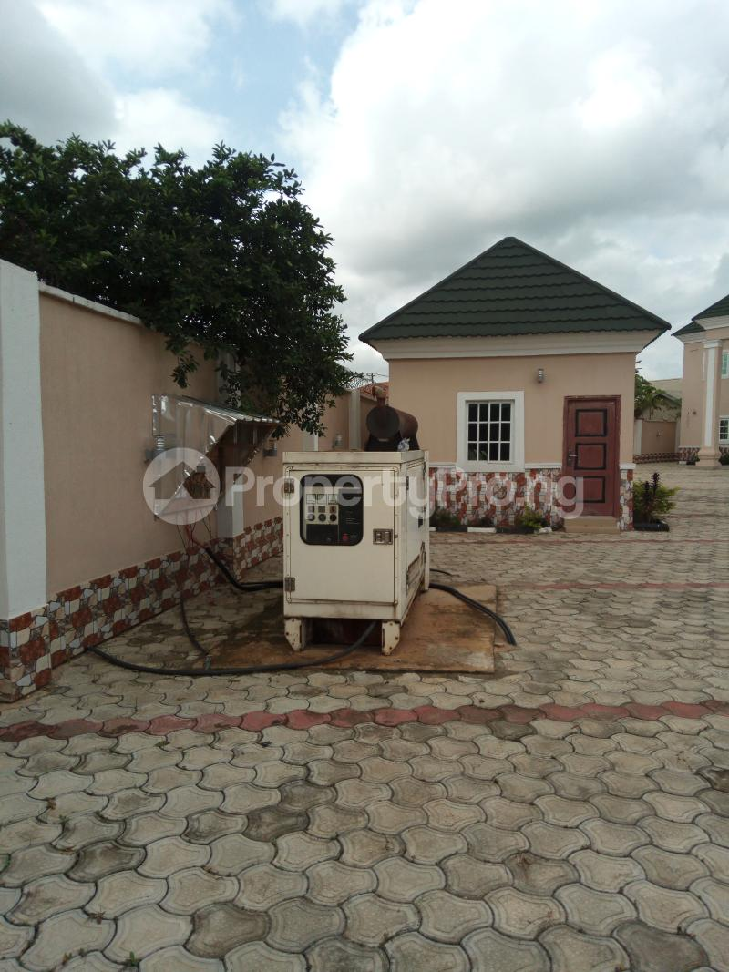 7 bedroom Detached Duplex House for sale Area C Concord Area New Owerri IMO state Owerri Imo - 2