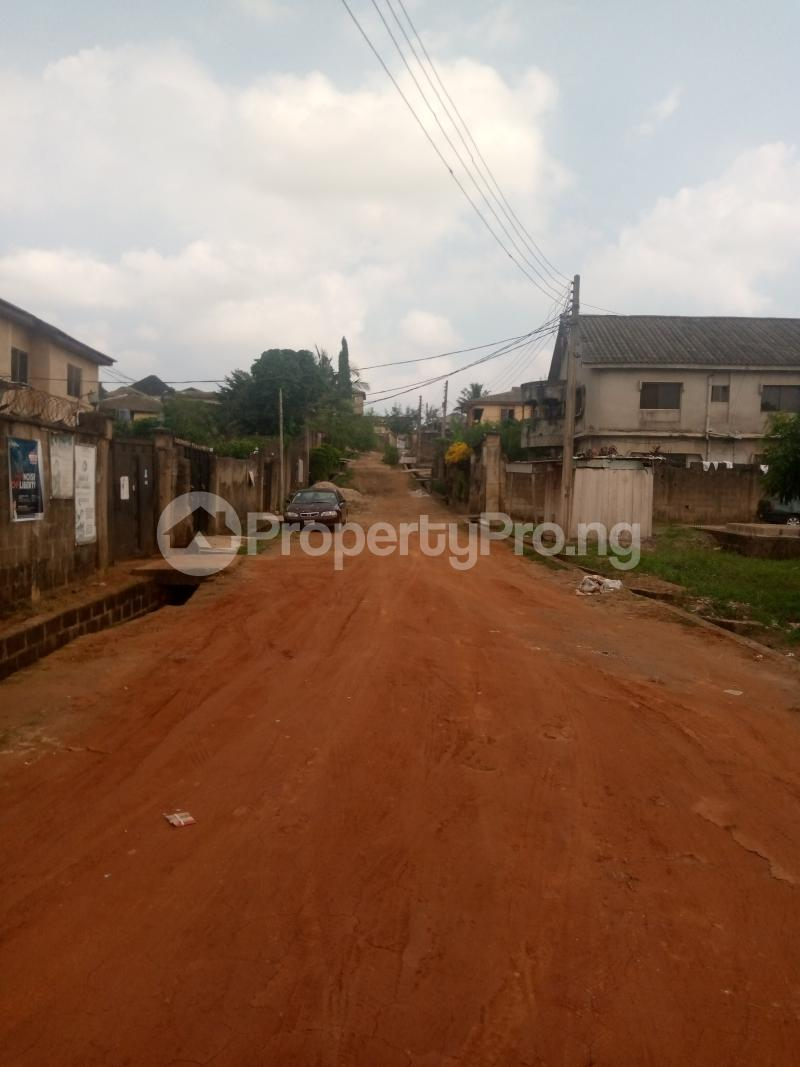 Land for sale Abesan Estate. Ipaja Ipaja Lagos - 8