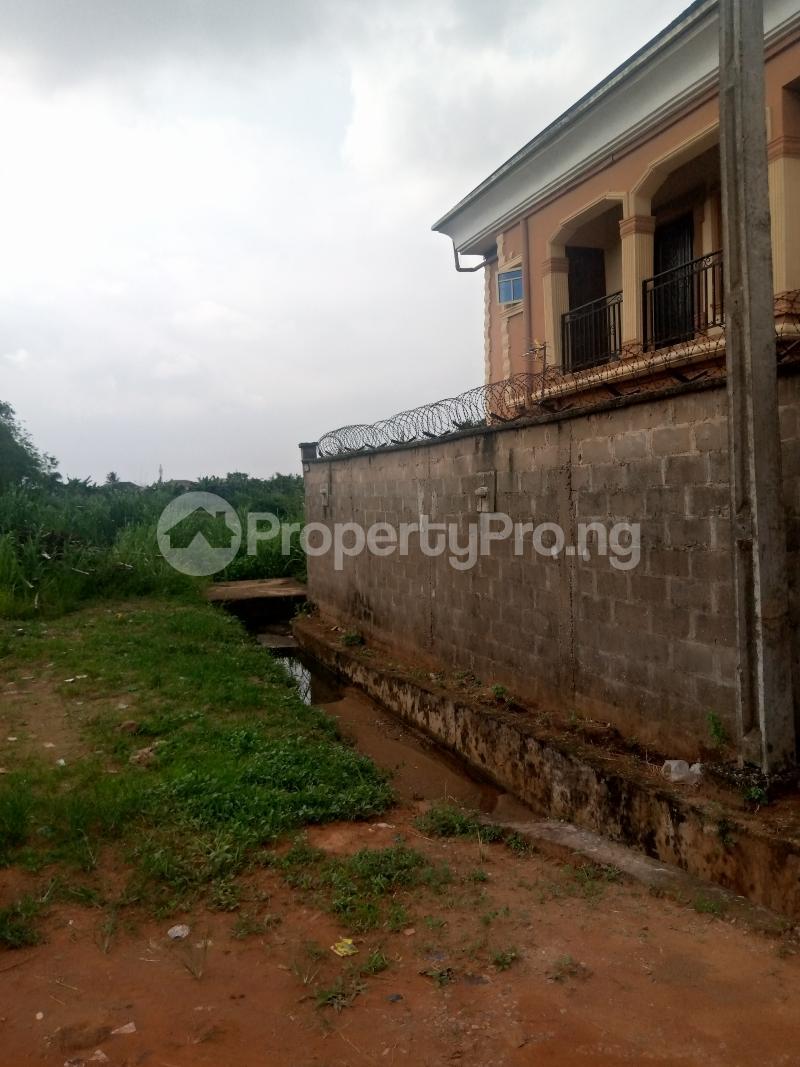 Land for sale Abesan Estate. Ipaja Ipaja Lagos - 5