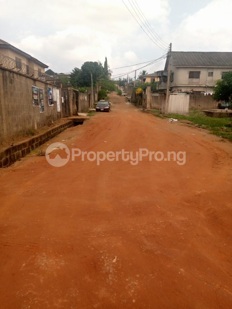 Land for sale Abesan Estate. Ipaja Ipaja Lagos - 2