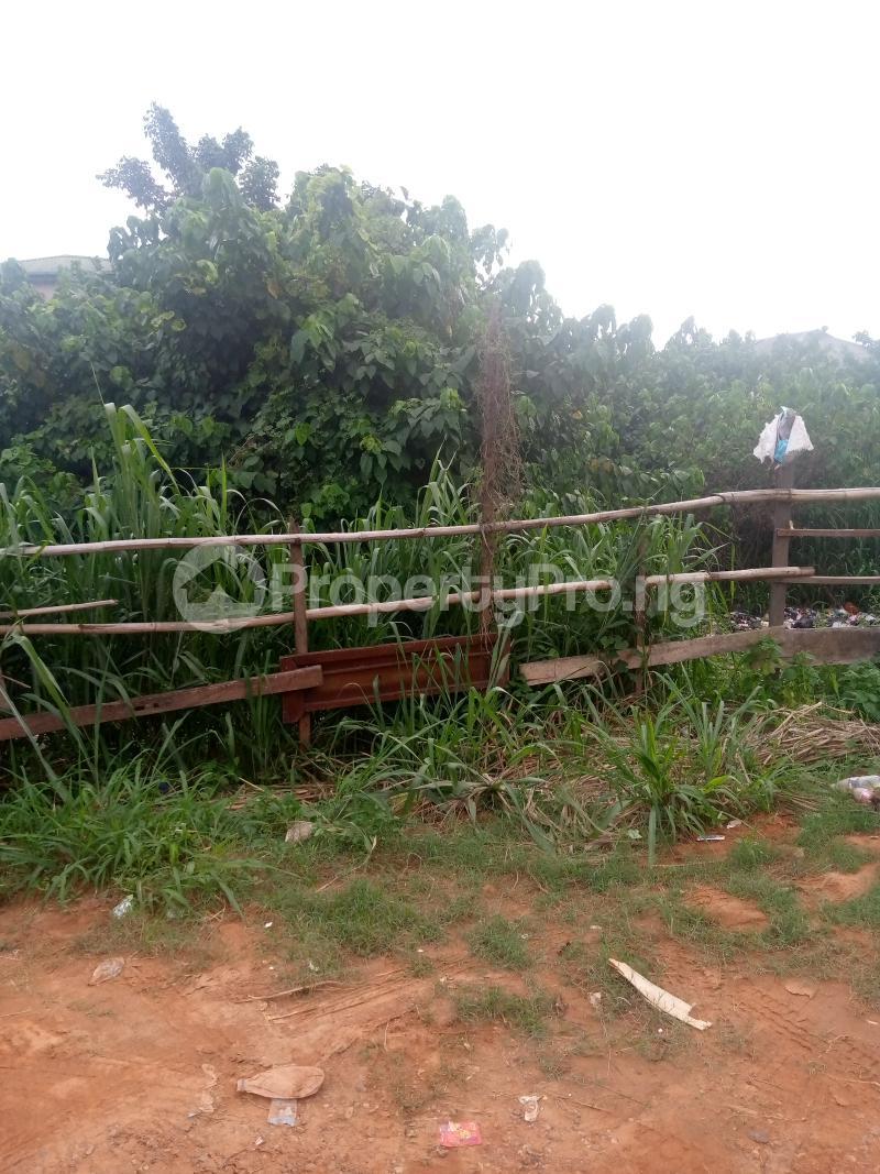 Land for sale Abesan Estate. Ipaja Ipaja Lagos - 3