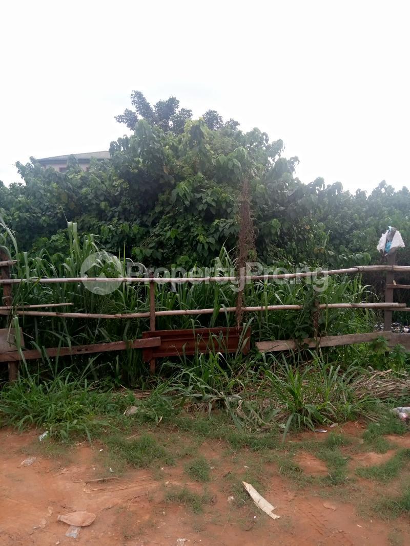 Land for sale Abesan Estate. Ipaja Ipaja Lagos - 7