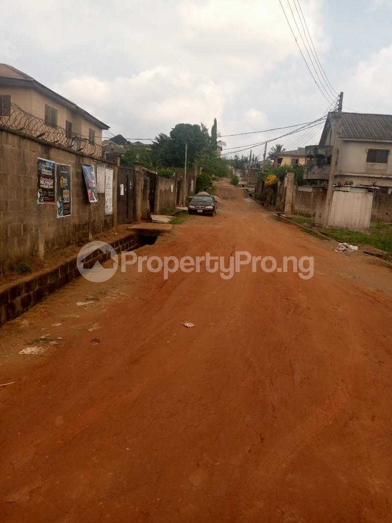 Land for sale Abesan Estate. Ipaja Ipaja Lagos - 6