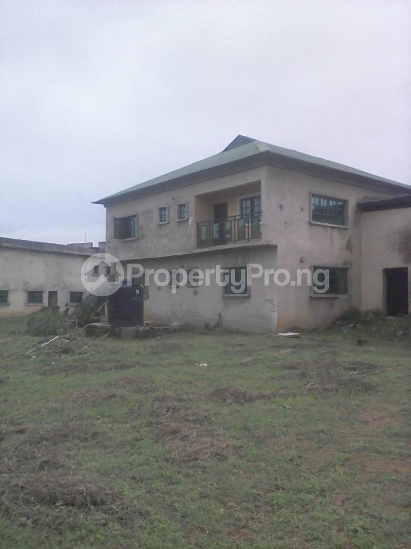 6 bedroom Warehouse Commercial Property for sale Lusada opp Lora international school in Agbara industrial estate Along Agbara/Atan Road, Imutun Ayanre Igbese Ado-Ode, Ota LGA, Ogun State Agbara Agbara-Igbesa Ogun - 4