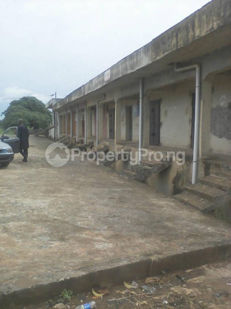 6 bedroom Warehouse Commercial Property for sale Lusada opp Lora international school in Agbara industrial estate Along Agbara/Atan Road, Imutun Ayanre Igbese Ado-Ode, Ota LGA, Ogun State Agbara Agbara-Igbesa Ogun - 10