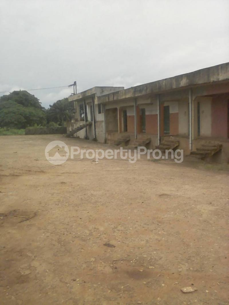 6 bedroom Warehouse Commercial Property for sale Lusada opp Lora international school in Agbara industrial estate Along Agbara/Atan Road, Imutun Ayanre Igbese Ado-Ode, Ota LGA, Ogun State Agbara Agbara-Igbesa Ogun - 11