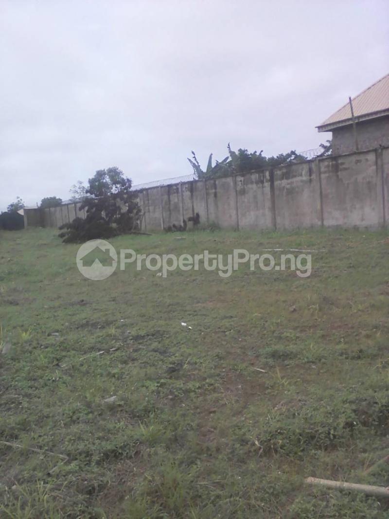 6 bedroom Warehouse Commercial Property for sale Lusada opp Lora international school in Agbara industrial estate Along Agbara/Atan Road, Imutun Ayanre Igbese Ado-Ode, Ota LGA, Ogun State Agbara Agbara-Igbesa Ogun - 0