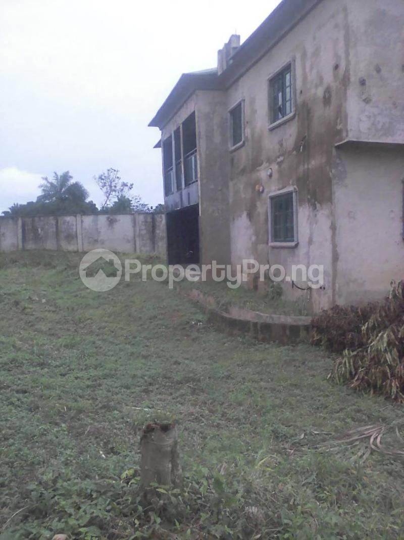 6 bedroom Warehouse Commercial Property for sale Lusada opp Lora international school in Agbara industrial estate Along Agbara/Atan Road, Imutun Ayanre Igbese Ado-Ode, Ota LGA, Ogun State Agbara Agbara-Igbesa Ogun - 13