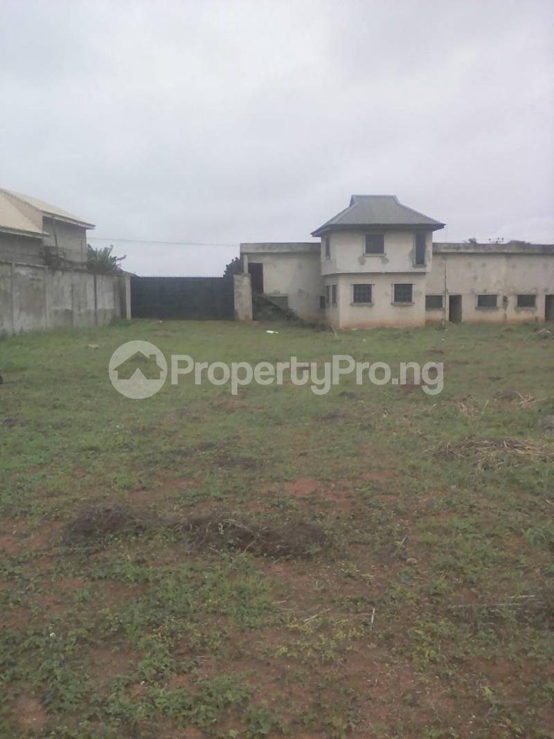 6 bedroom Warehouse Commercial Property for sale Lusada opp Lora international school in Agbara industrial estate Along Agbara/Atan Road, Imutun Ayanre Igbese Ado-Ode, Ota LGA, Ogun State Agbara Agbara-Igbesa Ogun - 8