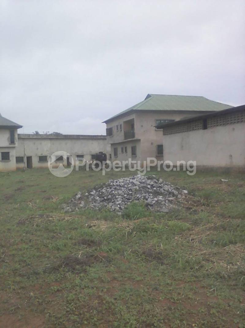 6 bedroom Warehouse Commercial Property for sale Lusada opp Lora international school in Agbara industrial estate Along Agbara/Atan Road, Imutun Ayanre Igbese Ado-Ode, Ota LGA, Ogun State Agbara Agbara-Igbesa Ogun - 6