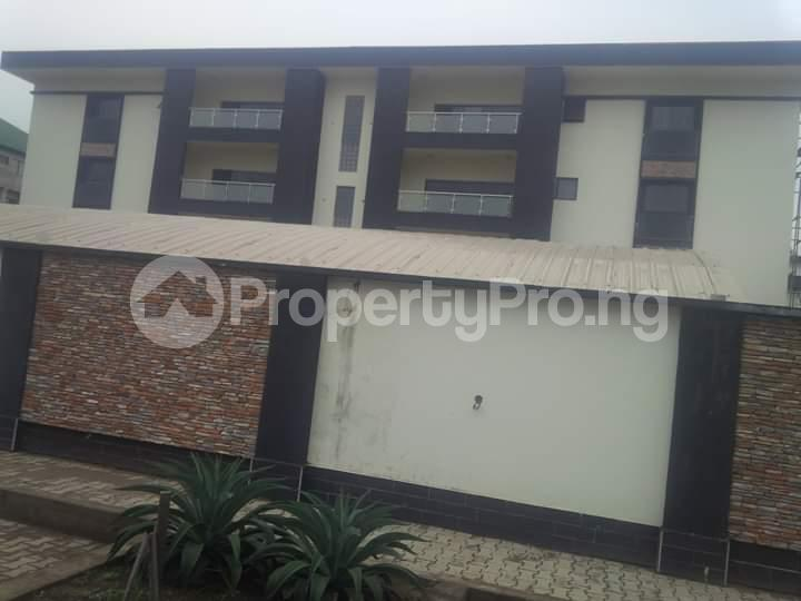 Flat / Apartment for rent Apapa G.R.A Apapa Lagos - 0