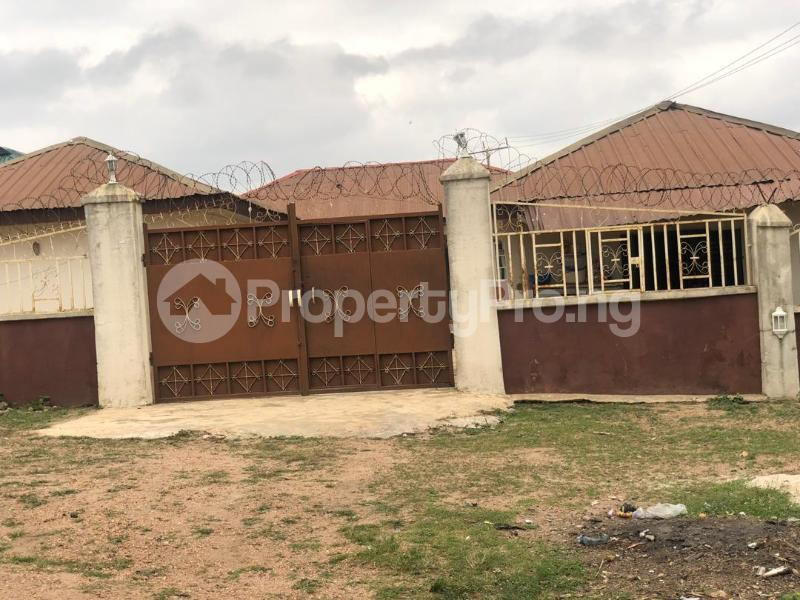 3 bedroom Mini flat Flat / Apartment for sale Oke baale Osogbo Osun - 8