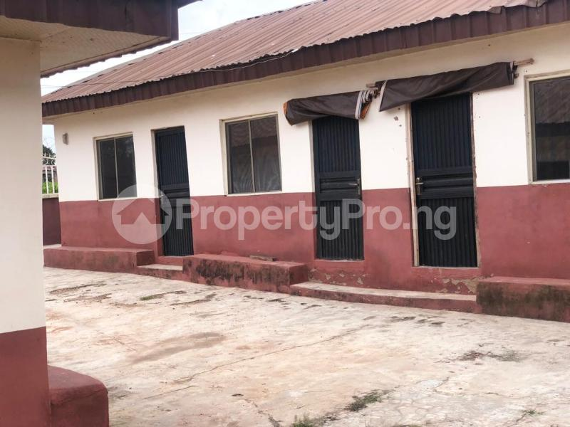 3 bedroom Mini flat Flat / Apartment for sale Oke baale Osogbo Osun - 5