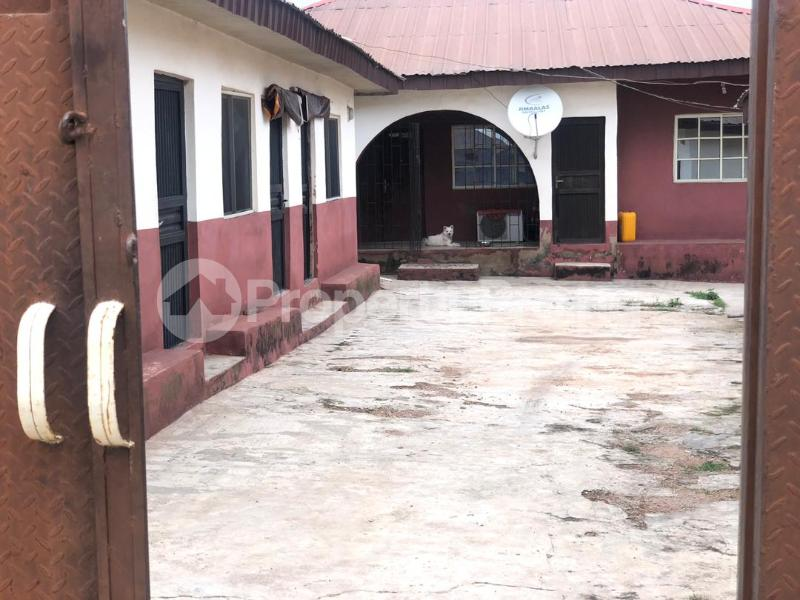 3 bedroom Mini flat Flat / Apartment for sale Oke baale Osogbo Osun - 6